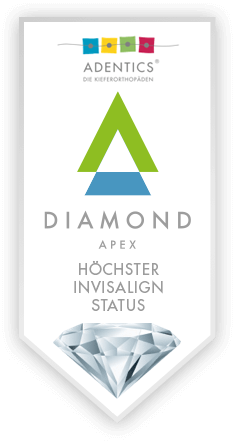 invisalign diamond status
