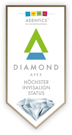 invisalign diamond status gold