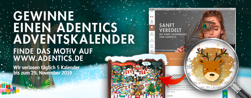 adn news start adventskalender 19 DE