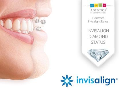 Invisalign - Find out what benefits Invisalign can offer you.
